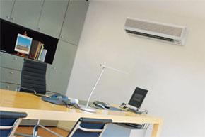 Ar Condicionado para Empresas